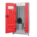 Toppla Portable Toilet Co., Ltd Image 1
