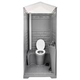 Toppla Portable Toilet Co., Ltd Image 2