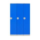 Toppla ABS HEDP Plastic Locker Manufacturer Co., Ltd Image 4