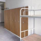 Toppla ABS HEDP Plastic Locker Manufacturer Co., Ltd Image 5