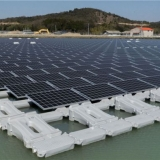 Topper Floating Solar PV Mounting Manufacturer Co., Ltd. Image 1