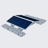 Topper Floating Solar PV Mounting Manufacturer Co., Ltd. Image 2