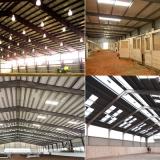 Steel Structure Buildings, Metal Building, Warehouse,Workshop Image 1