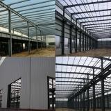 Steel Structure Buildings, Metal Building, Warehouse,Workshop Image 3