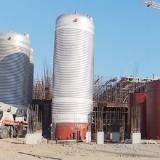 DFC Pressure Vessel Manufacturer Co., Ltd Image 1